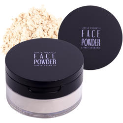 Pudra pulbere Lioele Face Powder Beige