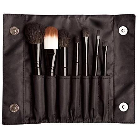Sleek MakeUP Set Pensule Sleek 7 Piece Brush Set