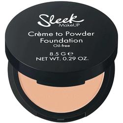 Sleek MakeUP Fond De Ten Pudra Sleek Creme To Powder C2P02