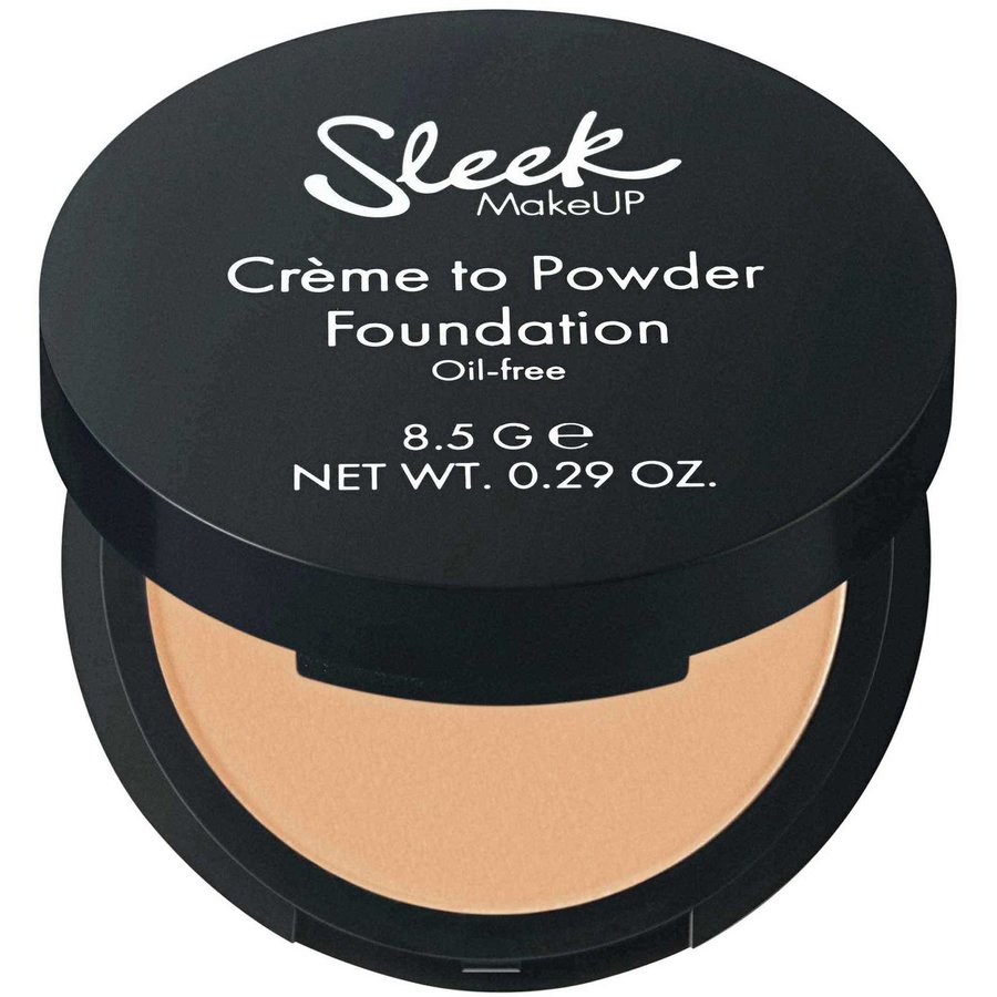 Fond De Ten Pudra Sleek Creme To Powder C2P03