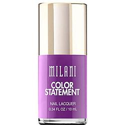 Lac Unghii Milani Color Statement Nail Lacquer Ultra Violet