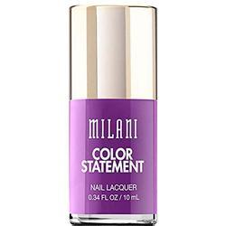 Lac Unghii Milani Color Statement Nail Lacquer Ultra Violet