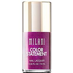 Lac Unghii Milani Color Statement Nail Lacquer Sugar Plum