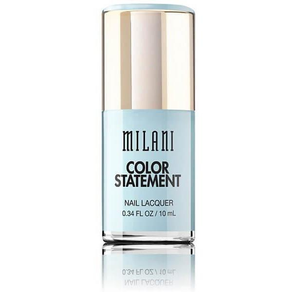 Lac Unghii Milani Color Statement Nail Lacquer Mint Crush