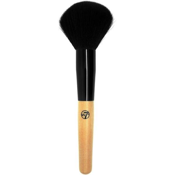 W7 Cosmetics Pensula Machiaj W7Cosmetics Blusher Brush