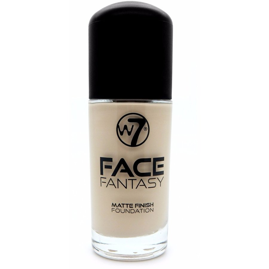 Fond De Ten W7Cosmetics Face Fantasy Buff