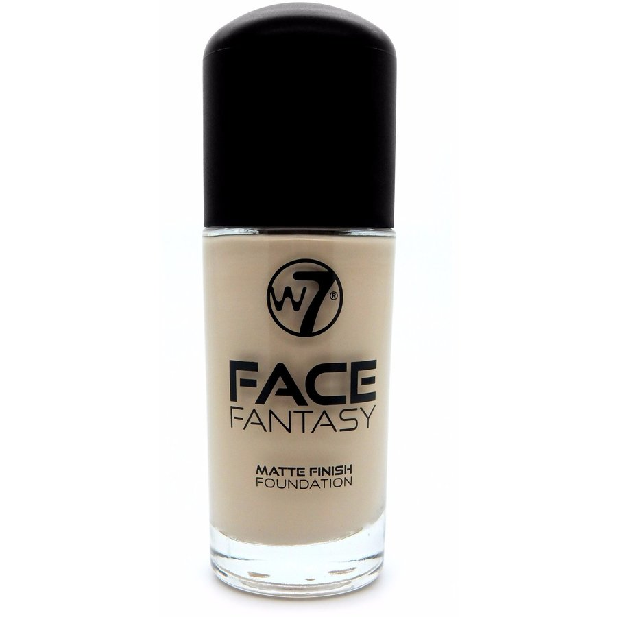 Fond De Ten W7Cosmetics Face Fantasy Sand