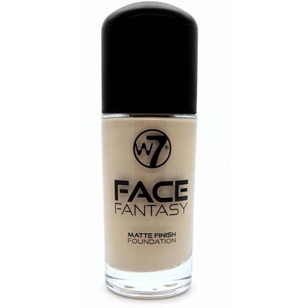 W7 Cosmetics Fond De Ten W7Cosmetics Face Fantasy Sand