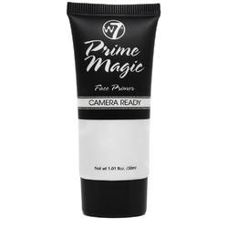 W7 Cosmetics Primer W7Cosmetics Prime Magic Clear