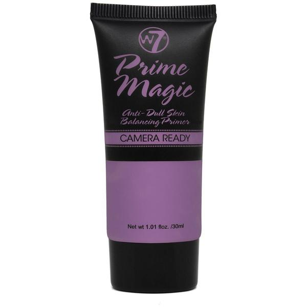 W7 Cosmetics Primer W7Cosmetics Prime Magic Anti - Dull Skin