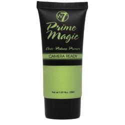 W7 Cosmetics Primer W7Cosmetics Prime Magic Anti-Redness