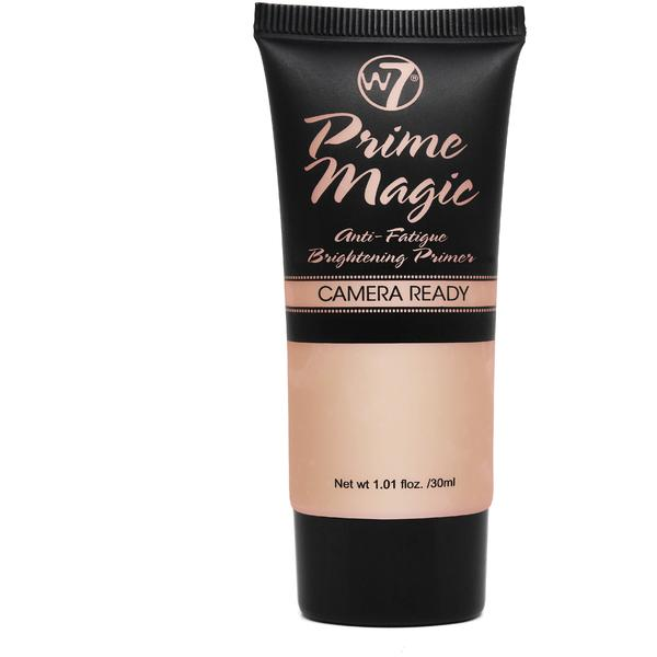 W7 Cosmetics Primer W7Cosmetics Prime Magic Anti-Fatique