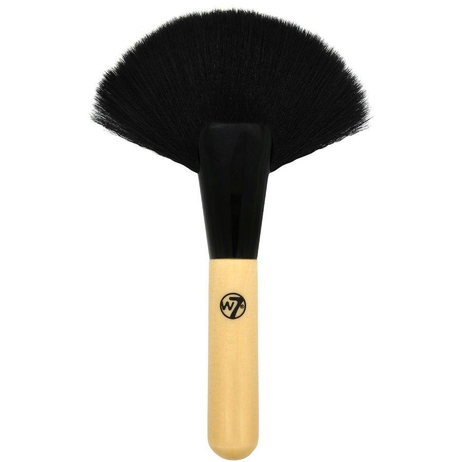 Pensula Machiaj W7Cosmetics Fan Brush