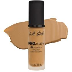 Fond De Ten L.A. Girl PRO Matte Light Tan