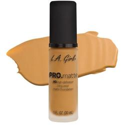 Fond De Ten L.A. Girl PRO Matte Soft Honey
