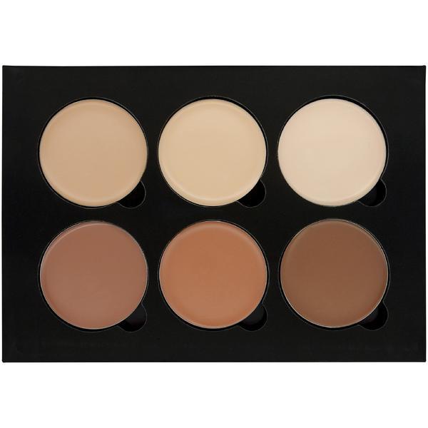 W7 Cosmetics Paleta Conturare W7Cosmetics Lift and Sculpt