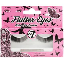 W7 Cosmetics Gene False W7Cosmetics Flutter Eyes 03