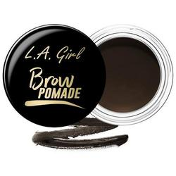 Gel Conturare Sprancene L.A. Girl Brow Pomade Dark Brown