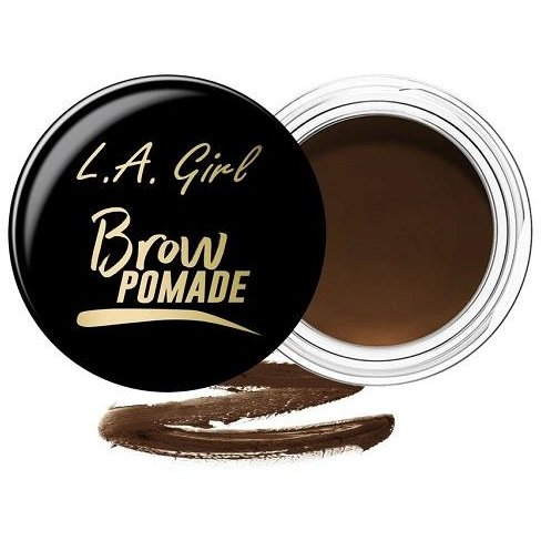 Gel Conturare Sprancene L.a. Girl Brow Pomade Soft Brown