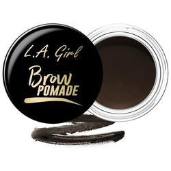 Gel Conturare Sprancene L.A. Girl Brow Pomade Soft Black