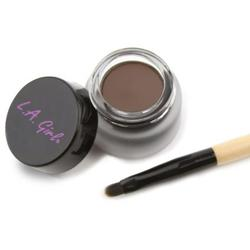 Contur De Ochi L.A. Girl Gel Liner Kit Brown