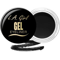 Contur De Ochi L.A. Girl Gel Eyeliner Jet Black