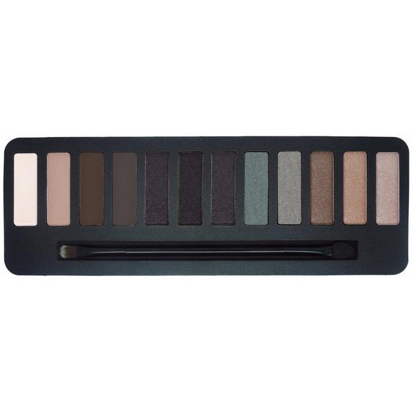 W7 Cosmetics Fard De Pleoape W7Cosmetics Smokin