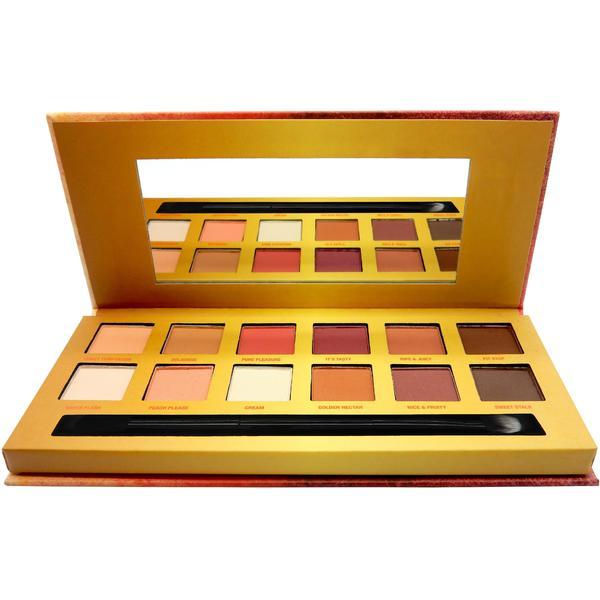 W7 Cosmetics Fard De Pleoape W7Cosmetics Life's A Peach