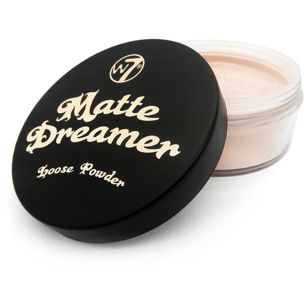 W7 Cosmetics Pudra Fata W7Cosmetics Matte Dreamer