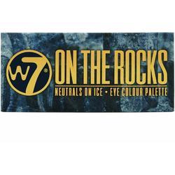Fard De pleoape W7Cosmetics On The Rocks