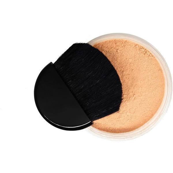 W7 Cosmetics Pudra Fata W7Cosmetics Sheer Loose Powder Honey