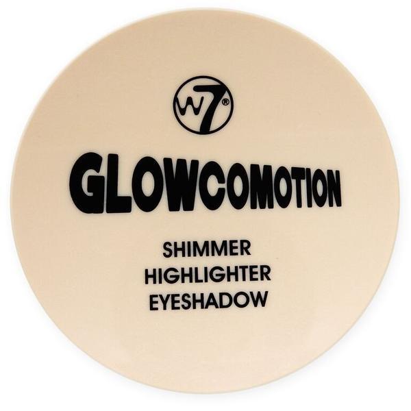 W7 Cosmetics Iluminator W7Cosmetics Glowcomotion