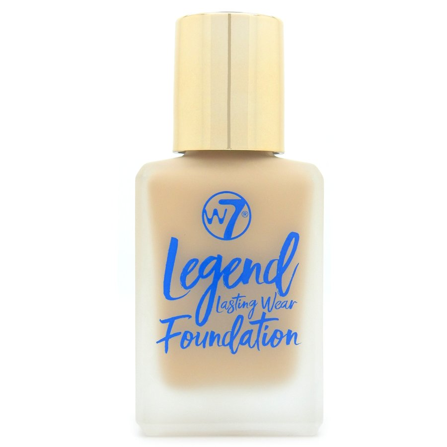 Fond De Ten W7Cosmetics Legend Foundation Sand Beige