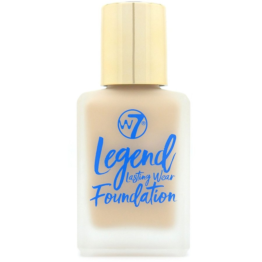 Fond De Ten W7Cosmetics Legend Foundation Buff