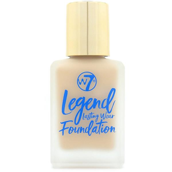 W7 Cosmetics Fond De Ten W7Cosmetics Legend Foundation Buff