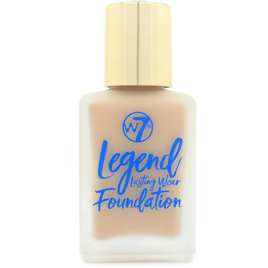 Fond De Ten W7Cosmetics Legend Foundation Fresh Beige