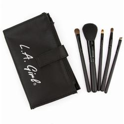Set 5 Pensule L.A. Girl Essential Brush Set