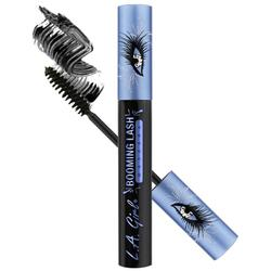 Mascara L.A. Girl Booming Lash Soft Black