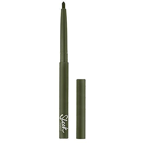 Creion Retractabil Sleek Twist Up Eye Pencil Camouflage
