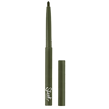 Creion Retractabil Sleek Twist Up Eye Pencil Camouflage