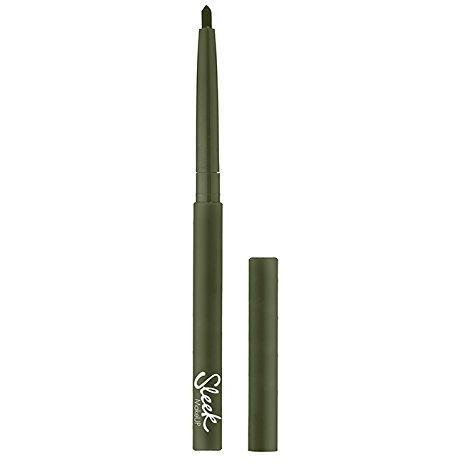 Sleek MakeUP Creion Retractabil Sleek Twist Up Eye Pencil Camouflage
