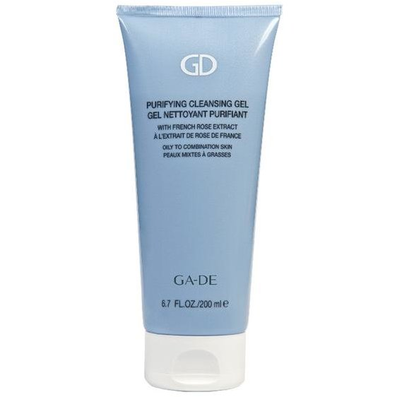 Gel De Curatare GADE Purifying Cleansing Gel