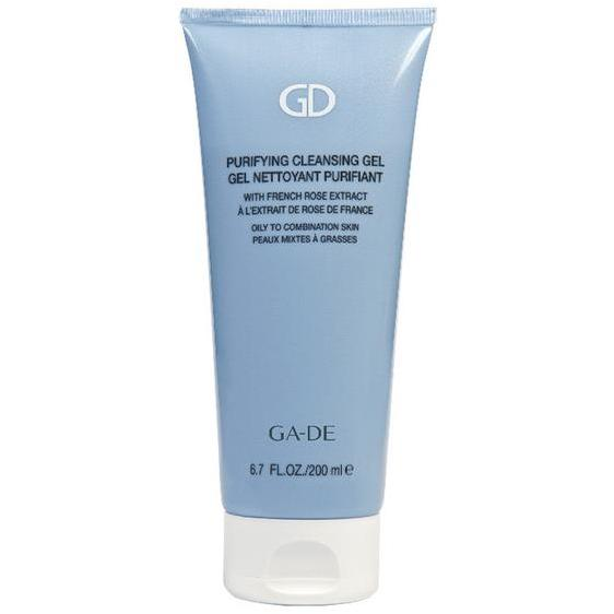 GA-DE Gel De Curatare GADE Purifying Cleansing Gel