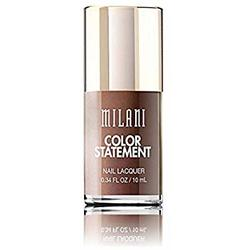 Lac Unghii Milani Color Statement Nail Lacquer Bronze