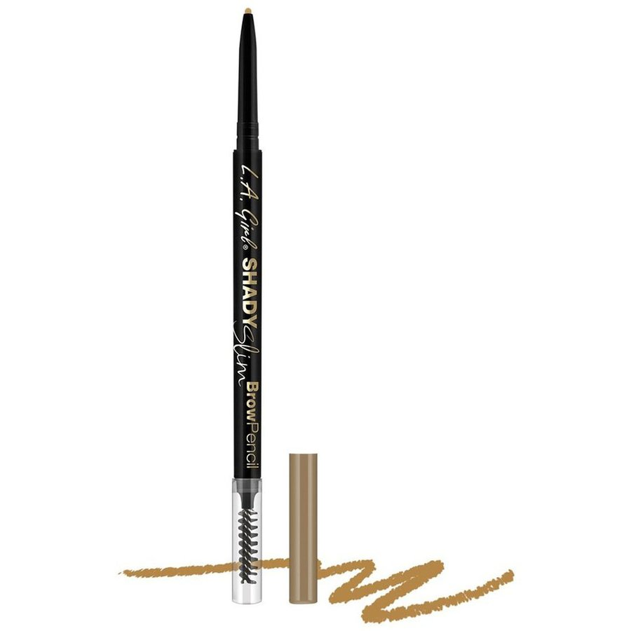 Creion De Sprancene Shady Slim Brow Pencil - Blonde
