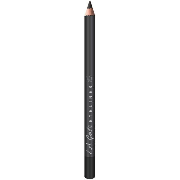 Creion De Ochi L.A. Girl Eyeliner Pencil - Black - GP601