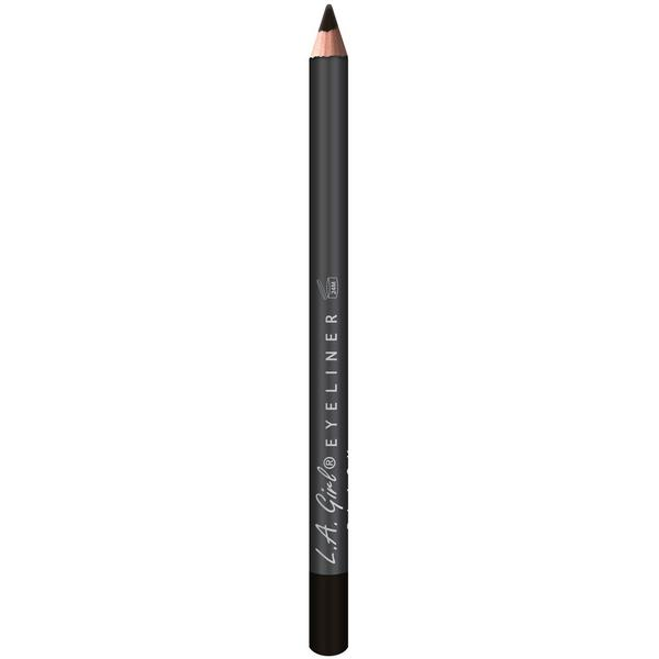 Creion De Ochi L.A. Girl Eyeliner Pencil - Brown Black - GP602