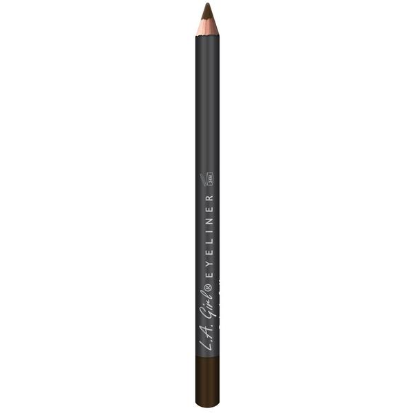 Creion De Ochi L.A. Girl Eyeliner Pencil - Brown