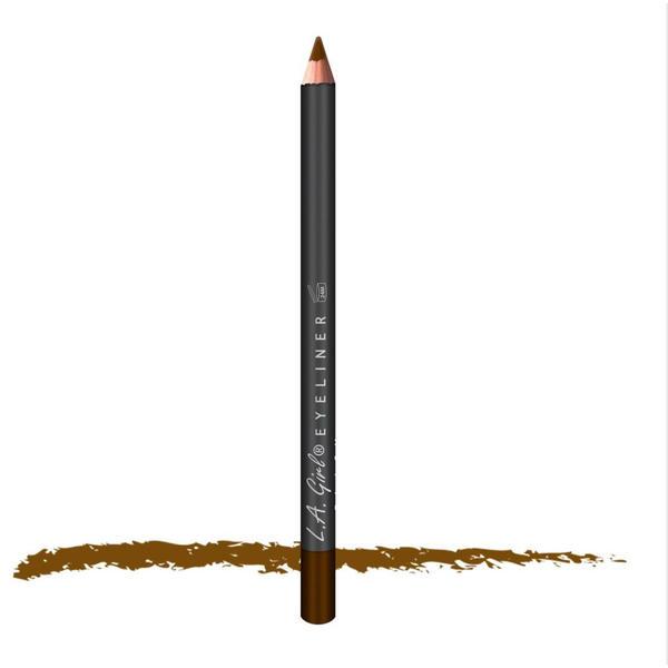 Creion De Ochi L.A. Girl Eyeliner Pencil - Mahogany - GP606