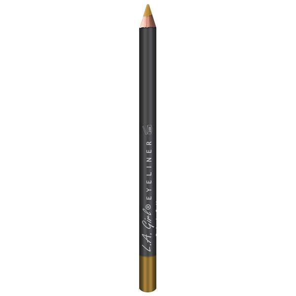 Creion De Ochi L.A. Girl Eyeliner Pencil - Gold - GP607
